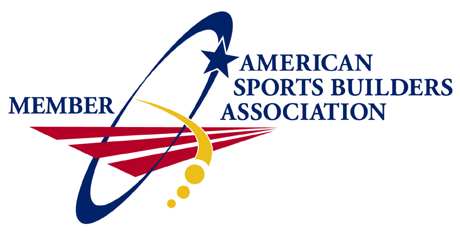 ASBA, American Sports Builders Association, Evergreen Tennis Courts, Loveland Colorado