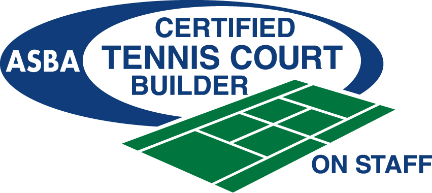 ASBA Certified Tennis Court Builder On Staff, Evergreen Tennis Courts, Loveland Colorado